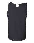 Men's Cotton Tank Top back Thumb Image