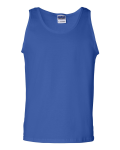 Men's Cotton Tank Top front Thumb Image