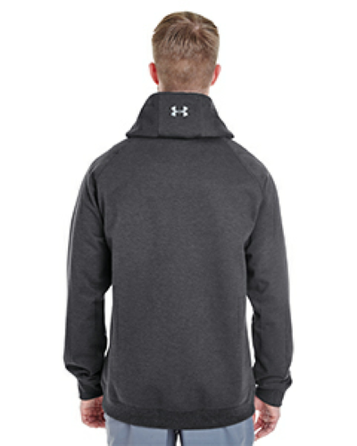 Under Armour CGI Dobson Soft Shell back Image