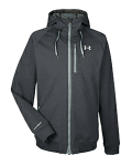 Under Armour CGI Dobson Soft Shell front Thumb Image