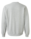 Heavy Blend Crewneck Sweatshirt back Thumb Image