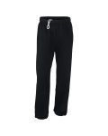 Heavy Blend Sweatpants front Thumb Image