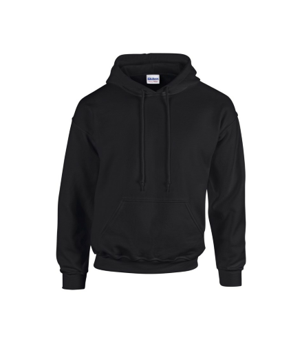 Heavy Blend Hooded Sweatshirt front Image