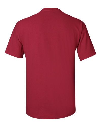 Ultra Cotton T-Shirt back Image