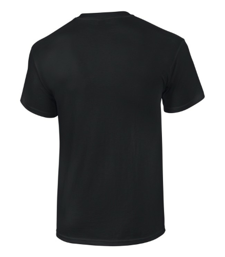 Ultra Cotton Adult Tall T-Shirt back Image