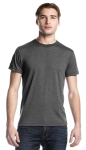 Bamboo Tri-Blend Crewneck T front Thumb Image