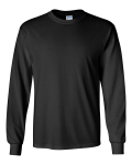 Men's Cotton Long Sleeve T-Shirt front Thumb Image