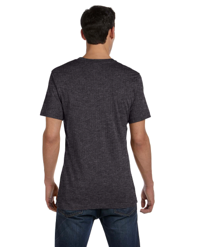 Ring Spun T-Shirt back Image