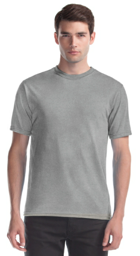 Fine Jersey T-Shirt front Image