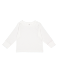 Toddler Long-Sleeve Cotton Jersey T-Shirt front Thumb Image