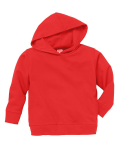 Toddler Pullover Fleece Hoodie front Thumb Image