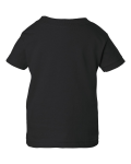 Infant Short Sleeve T-Shirt back Thumb Image