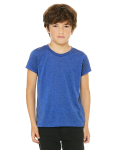 Youth Triblend Short-Sleeve T-Shirt front Thumb Image