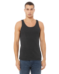 Unisex Jersey Tank front Thumb Image