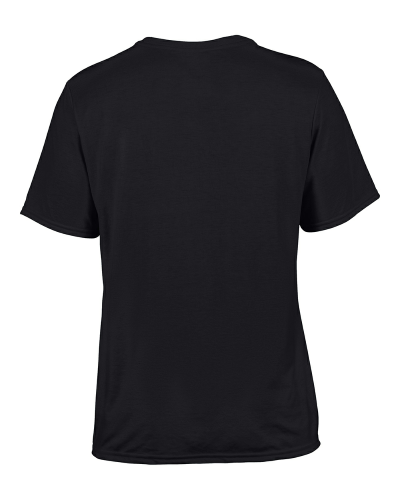 Performance T-Shirt back Image