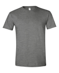 Men's Fitted Softstyle T-Shirt front Thumb Image