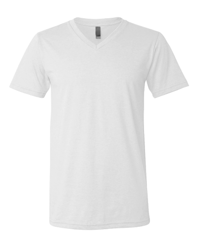 Sueded V-Neck front Image