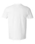 Men's V-Neck T-Shirt back Thumb Image
