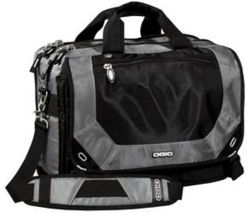 OGIO Corporate City Corp Messenger front Image