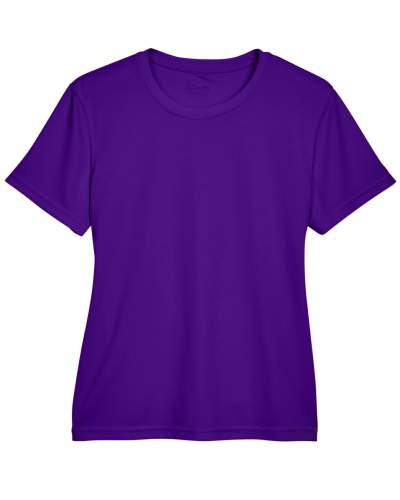 Ladies' Performance T-Shirt front Image