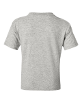 Ultra Blend 50/50 Youth T-Shirt back Thumb Image