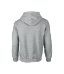 Supercotton Hooded Sweatshirt back Thumb Image