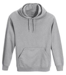 Supercotton Hooded Sweatshirt front Thumb Image