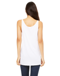 Ladies' Slouchy Tank back Thumb Image