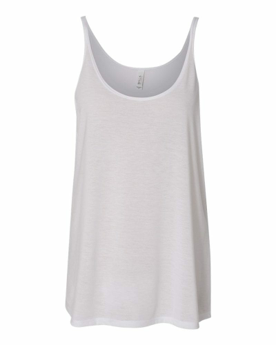 Ladies' Slouchy Tank front Image