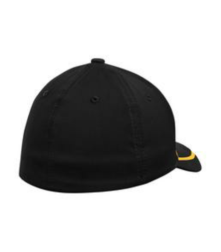 Flexfit Performance Colour Block Cap back Image