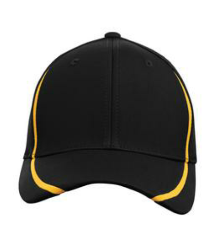 Flexfit Performance Colour Block Cap front Image
