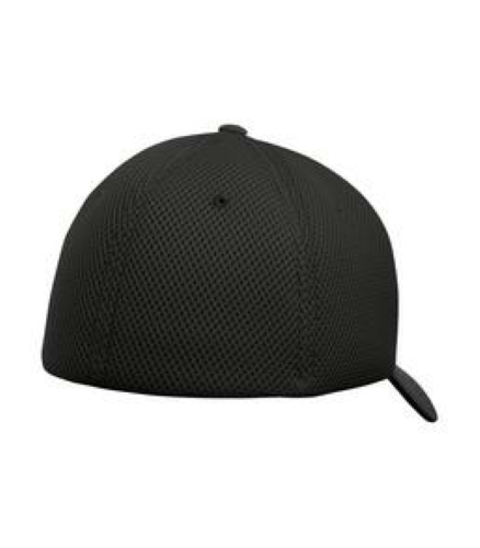 Flexfit Ultrafibre Airmesh Cap back Image