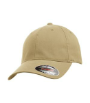 Garment Washed Cap front Thumb Image