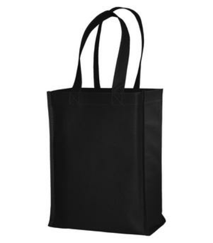 Poly Mini Tote back Image