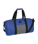 Retro Barrel Duffel front Thumb Image