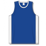 Pro Basketball Jersey front Thumb Image