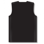League Basketball Jerseys back Thumb Image