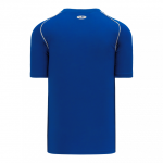 Two Button Baseball Jerseys back Thumb Image
