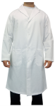 Professional Labcoat front Thumb Image