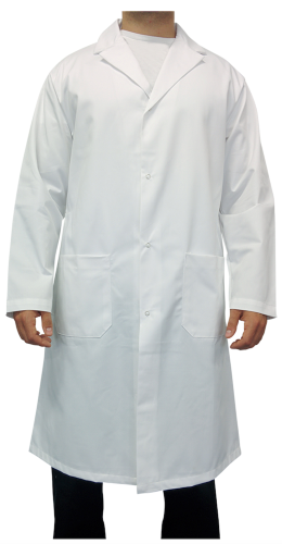 Professional Labcoat front Image