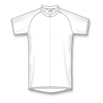 Club Fit Cycling Jersey front Thumb Image
