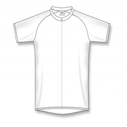 Club Fit Cycling Jersey front Image