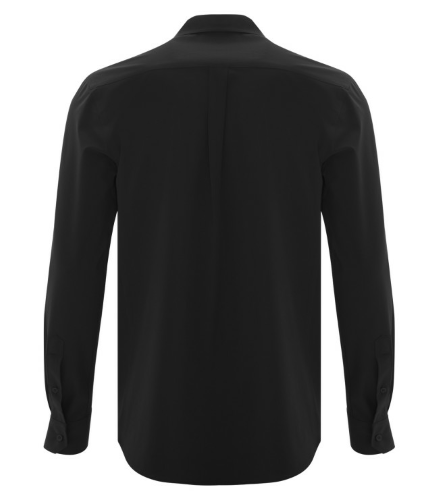 Performance Woven Shirt back Image