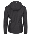 DRYFRAME® Thermo Tech Ladies' Jacket back Thumb Image