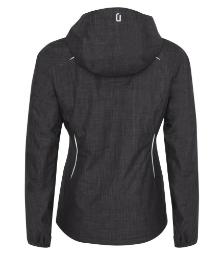 DRYFRAME® Thermo Tech Ladies' Jacket back Image
