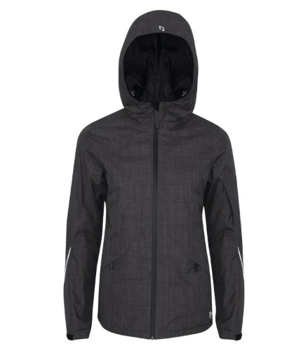 DRYFRAME® Thermo Tech Ladies' Jacket front Image