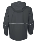 DRYFRAME® Dry Tech Shell System Jacket back Thumb Image