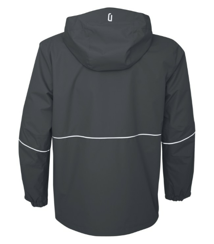 DRYFRAME® Dry Tech Shell System Jacket back Image