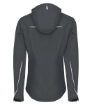 DRYFRAME® Dry Tech Shell System Ladies' Jacket back Thumb Image