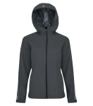 DRYFRAME® Dry Tech Shell System Ladies' Jacket front Thumb Image